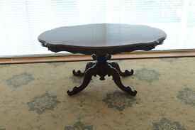 Traditional Occasional Table
