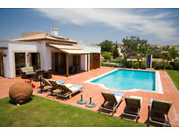 Luxury 3 Bedroom Villa Aphrodite Hills Resort, Paphos, Cyprus