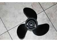 Boat Propeller - Pitch 13 X 21