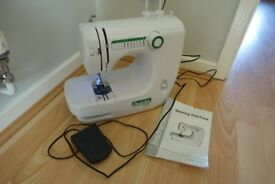 Dunhelm Easy Sew Sewing Machine