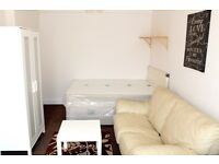 Brand new Lovely Studio Flat to rent in Southall with separate kitchen and all bills inclusive!