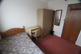Witney single room in clean and quiet house available from 25th May, £400PCM