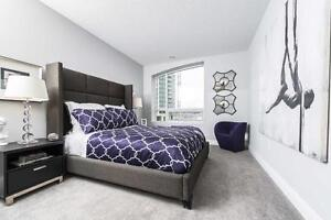 Two Bedrooms and Two Bathrooms in Uptown Waterloo New Building Kitchener / Waterloo Kitchener Area image 8