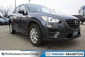 2016 Mazda CX-5 GX|A/C|CLOTH|AUTO|BLUETOOTH! CONV PKG