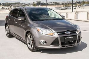 2014 Ford Focus SE Low Kilometers !