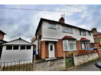 LARGE 3 BED SEMI DETATCHED HOUSE HAMILTON ROAD IN NORMANTON