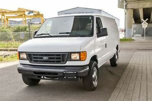 2006 Ford E-250 Commercial Langley Location
