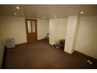 Lower Ground, One Bedroom Flat - Newly Renovated, Everard Street, Crosland Moor, HD4