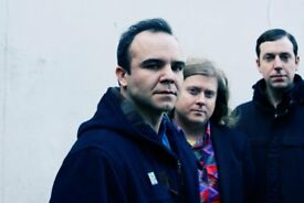 Future islands tickets 20/11/2017 London O2 academy Brixton, 7:00pm