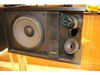 BOSE 301 Speakers series 11 - Immaculate original condition - Demo at the collection