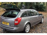 Renault Laguna SuperSport Tourer Estate *TOW BAR*Swap/offers