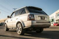 2012 Land Rover Range Rover Sport HSE Loaded