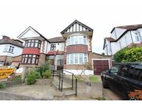Three Bedroom House to Rent in Southgate, North London, N14