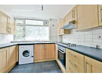 Large 5 bedroom, 3 bathroom flat with communal garden - short walk from Oval and Stockwell Station