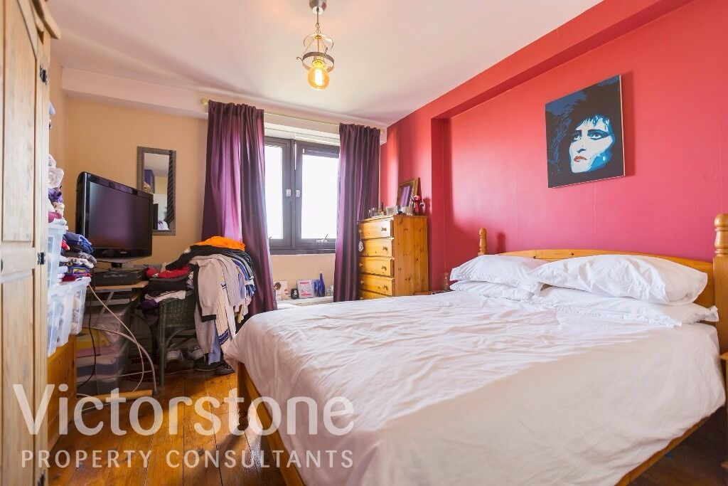1 BED FLAT ON COLUMBIA ROAD, BETHNAL GREEN - PRIVATE BALCONY -SHOREDITCH HOXTON OLD STREET BRICKLANE