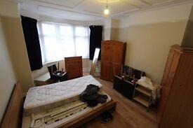 FOUR BEDROOM SEMI DETACHED HOUSE