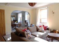 EDINBURGH FESTIVAL FLAT (Beautiful 3 Bedroom flat in Kinghorn, Fife)