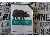 Javascript the definitive guide 6th edition - book