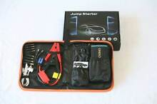 12V Mini Car Jump Starter & Power Bank- 16000mAh Australind Wangara Wanneroo Area Preview