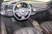 Miniature 4 Voiture Européenne d'occasion Ferrari 458 2014
