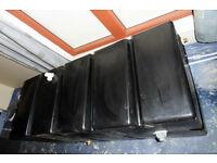 Water Loft Tank - Polytank PT2 - 190 Litres