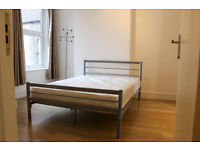 Cheap and Luxury Stratford Double room