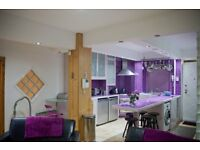 Custom Built 3 Bedroom Central Apartment - Minutes From Old Street - Private Balcony