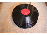 54 vinyl's