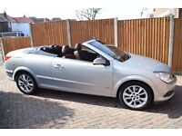 Astra Twintop Convertible