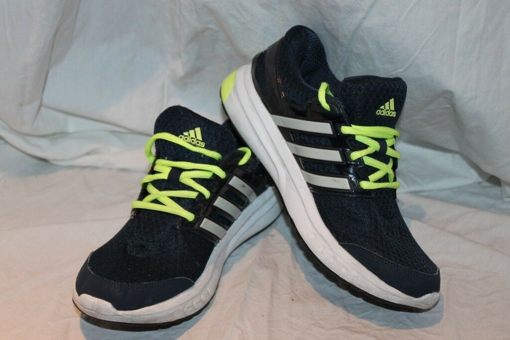4ab67beb43f5d Mens ADIDAS GALAXY ELITE FF Running shoes size UK6. EVA insole | in Denton,  Manchester | Gumtree