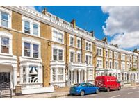 LARGE BRIGHT STUDIO NEAR HOLLAND PARK ROAD AND WESTFIELDS W14