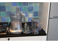 Kenwood food processor with Blender Excellent condition