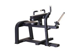 Commercial Grade Plate Loaded Seated Calf Raise (NEW)