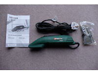 Electric Scraper New in box with 4 tools