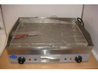 catering items for sell would suit catering trailer