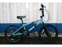 Dirty Ripper BMX Fully Serviced Free Delivery