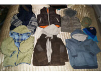 Bundle of Boys clothes Aged 3 to 4
