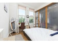 Brand new two double bedroom property in West Hampstead