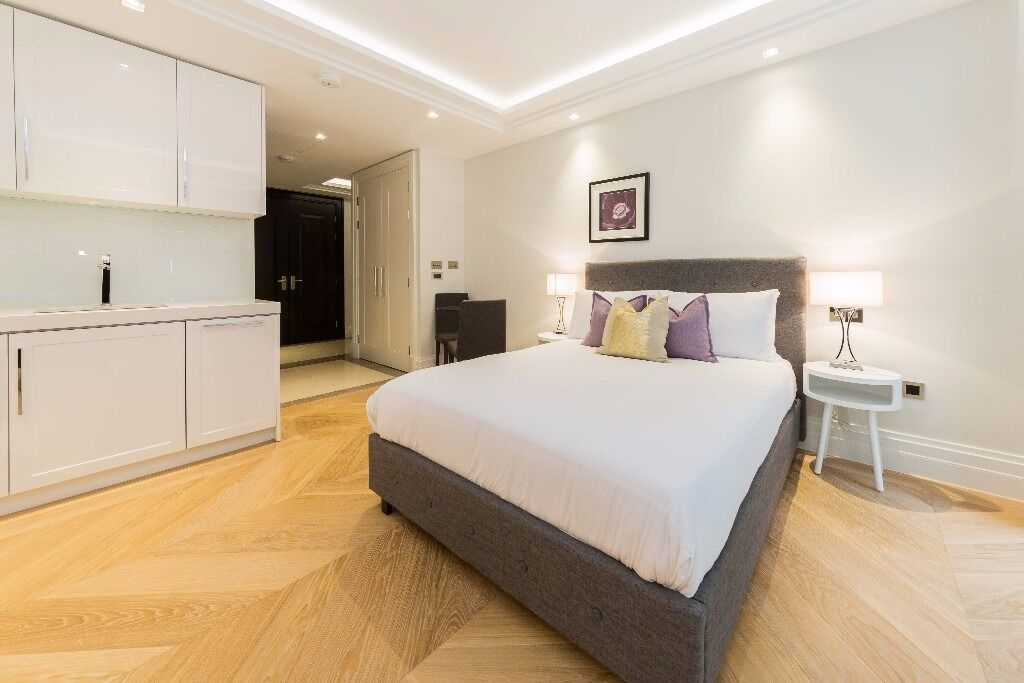 Studio to rent - The Strand, WC2R - Luxury / Modern