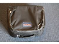 Jansport cabin case with a laptop pocket -used condition