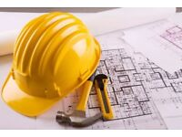 Refurbishment and general building services