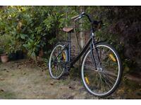Vintage Style Bike