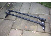 Genuine Saab 93 Saloon Roof Bars
