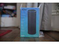 Brand New Amazon Echo Sealed