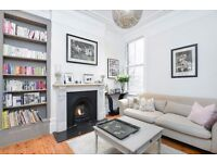 SET WITHIN THE POPULAR MILTON'S PART OF HIGHGATE IS A STUNNING TERRACE PERIOD HOUSE TO RENT