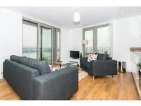 2 bedroom flat in Waterside Park, Waterside Heights, Royal Docks E16