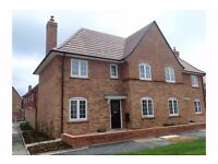 BRAND NEW 3 BEDROOM HOUSE FOR RENT IN STEWARTBY
