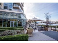 Chef De Partie to join our team at The Waterfront. New opportunity not to be missed! SW18 1TS