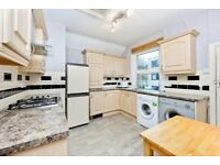 Well Appointed Two Bed First Floor Maisonette Moments From Tooting BR Station.