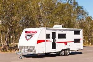 2016 Winnebago Mossman C Caravan Northgate Brisbane North East Preview